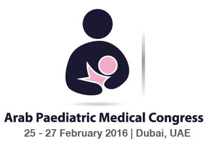 3rd Arab Paediatric Medical Congress