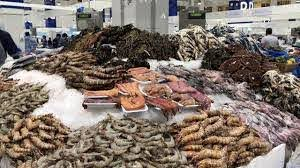 Dubai shopping: Buy fish on Wednesday for low prices