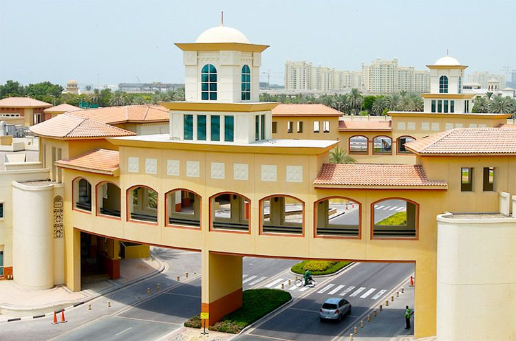Institutions in Dubai Knowledge Village