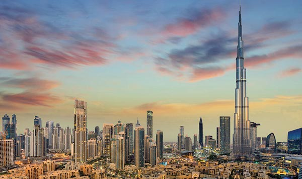Dubai extends a warm welcome to tourists as it reopens doors for them