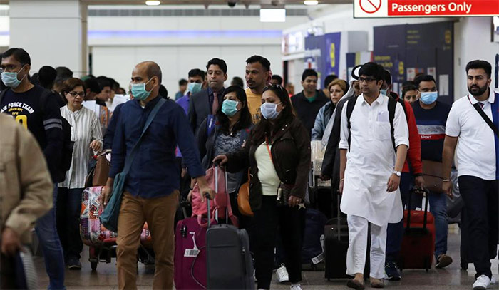Latest travel update for passengers from India to Dubai
