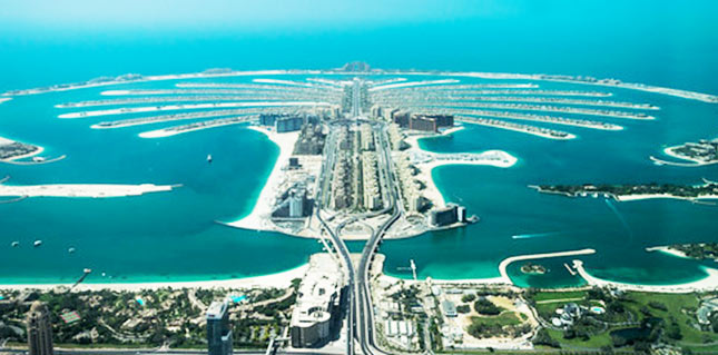 The 3 Most Popular Places to Live on Palm Jumeirah