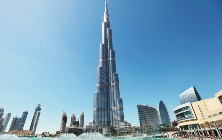 Safety in Dubai – Important Travel Advise for Tourists