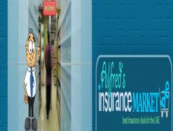 Alfred's Insurance Market