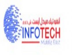 Info Tech Middle East ( ICT & Security ) – 3G