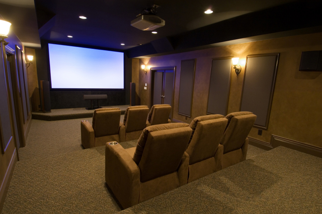 Pax Home Cinema
