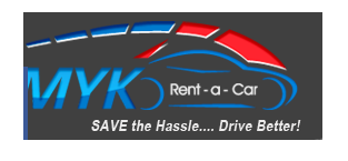 MYK Rent-a-Car