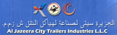 Al Jazeera City Trailers Industries LLC