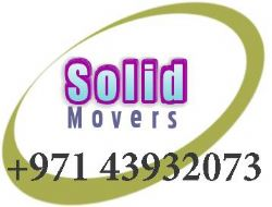 solid Movers UAE