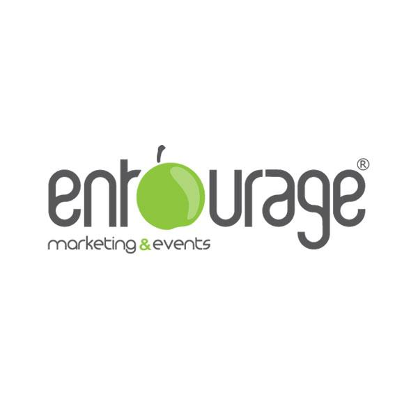 Entourage marketing & events