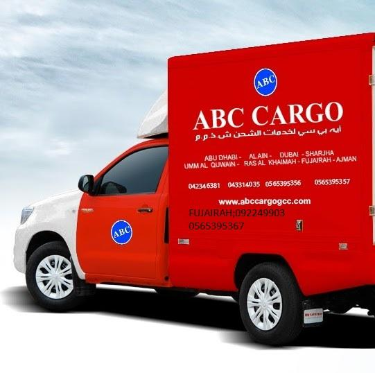 ABC Cargo & Courier LLC