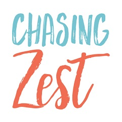 Chasing Zest