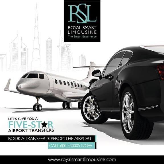 Paramount Car Hire Dubai