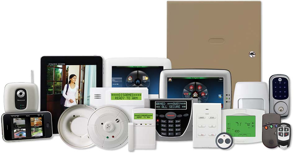 Systecnic Solutions Security Systems Dubai