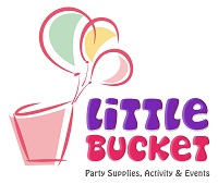 Little Bucket Party Shop
