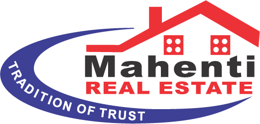 Mahenti Real Estate