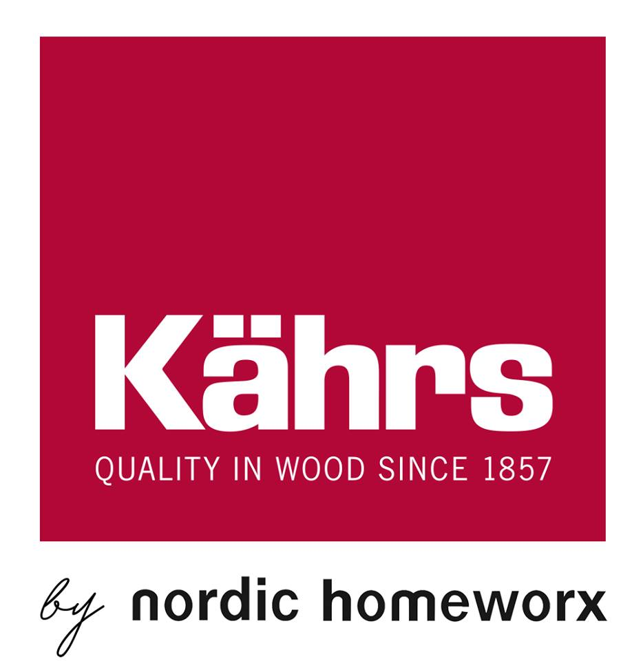 KÄHRS BY NORDIC HOMEWORX