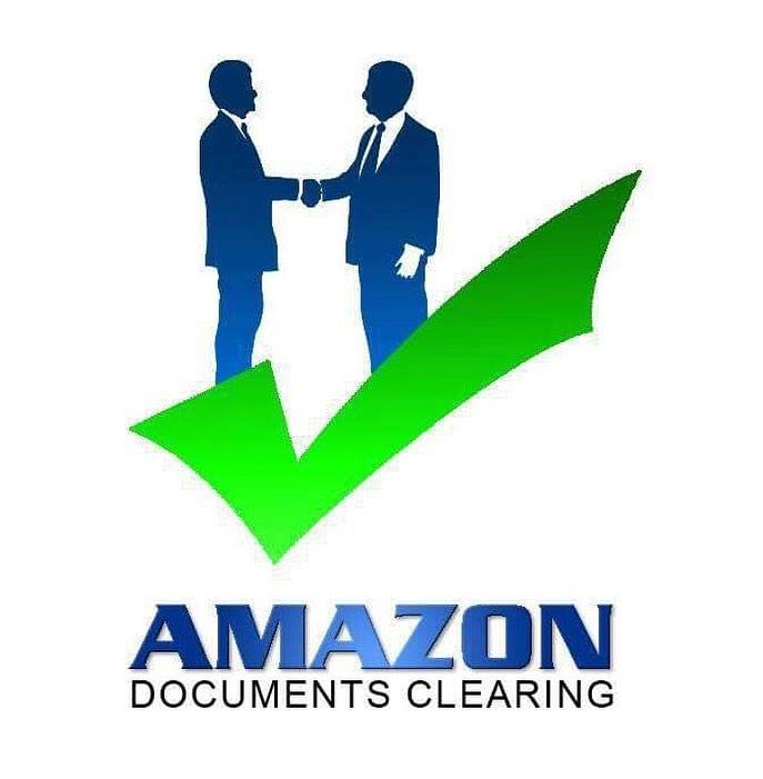 Amazon Documents Clearing