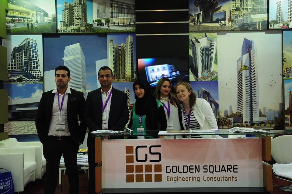 Golden Square Engineering Consultants