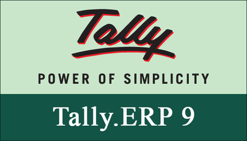Tally Solutions UAE