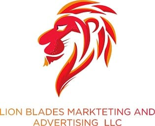 Lion Blades Marketing and Advertising