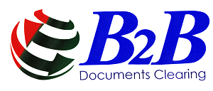 B2B Documents Clearing