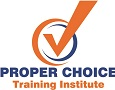 Proper Choice Training Institute