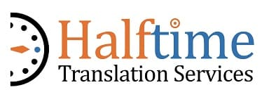 Halftime Translaiton Services