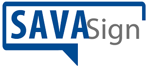 SAVAsign