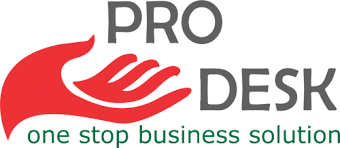 PRO Desk Services and Business Setup Solutions