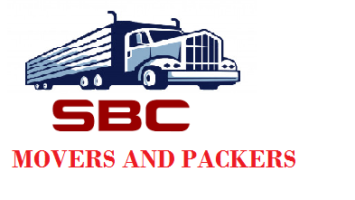SBC Movers and Packers