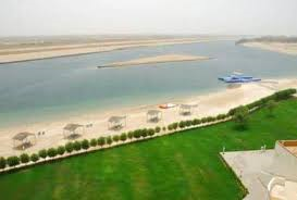 Ghantoot Beach