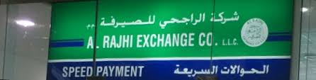 Al Rajhi Exchange