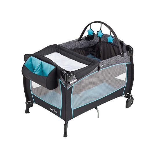 59df8786-d5e0-4f85-be17-3b7758506821_Evenflo Babysuite 300 Travel Cot