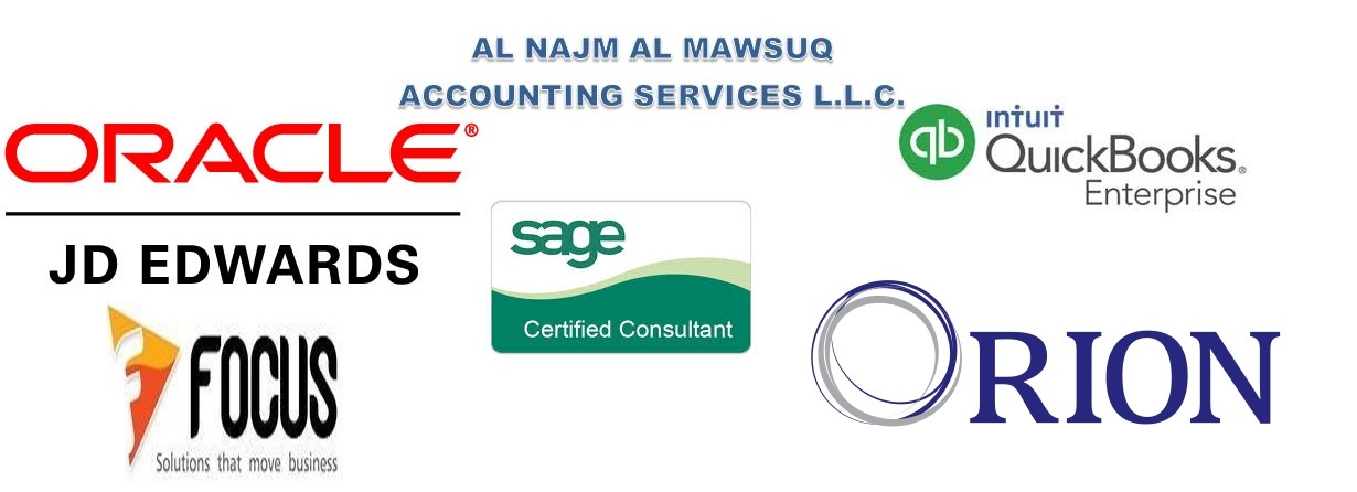 Al Najm Al Mawsuq Accounting Services LLC