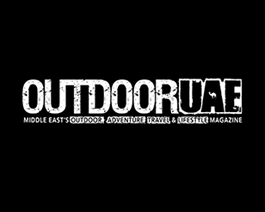 Outdoor UAE - Travel and Lifestyle Magazine