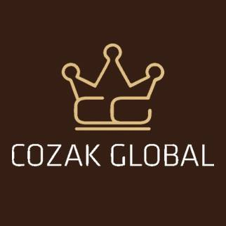 cozak global logo