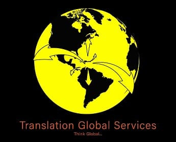 Translation Global Services