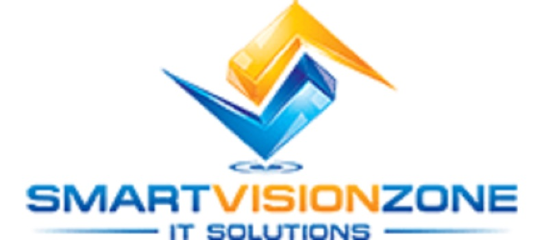 Smart Vision Zone IT Solutions
