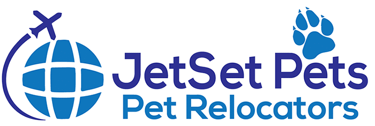 JetSet Pets - Pet Relocators