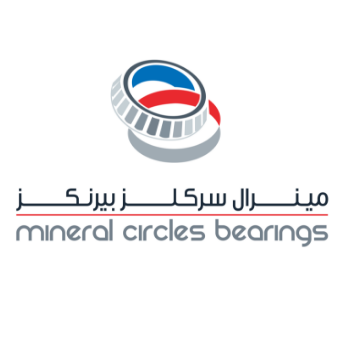 Mineral Circles Bearings