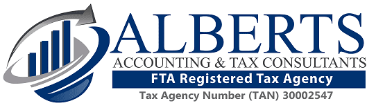 Alberts Accounting & Tax Consultants