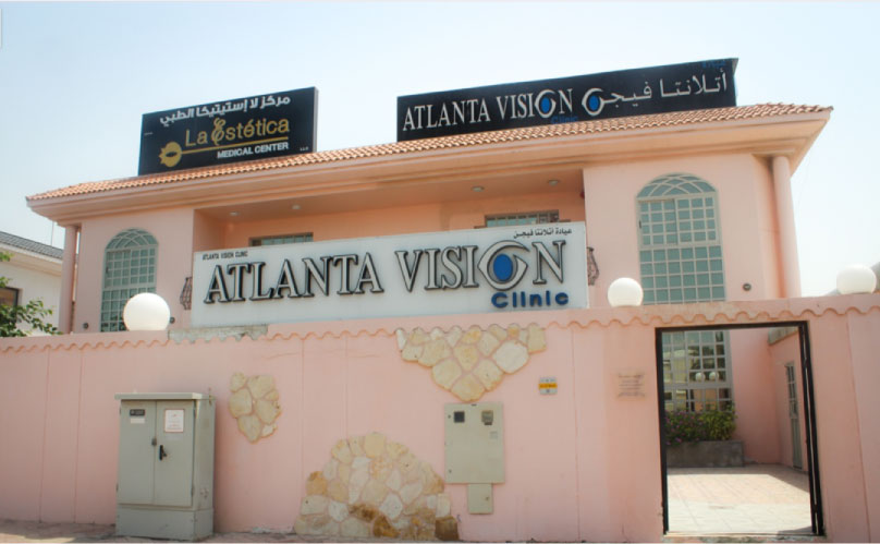 The Atlanta Vision Eye Clinic