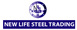 New Life Steel Trading