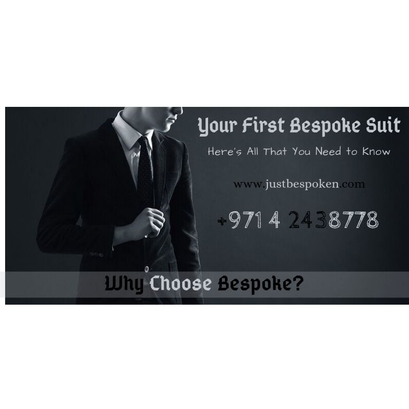 Your First Bespoke Suit(1)