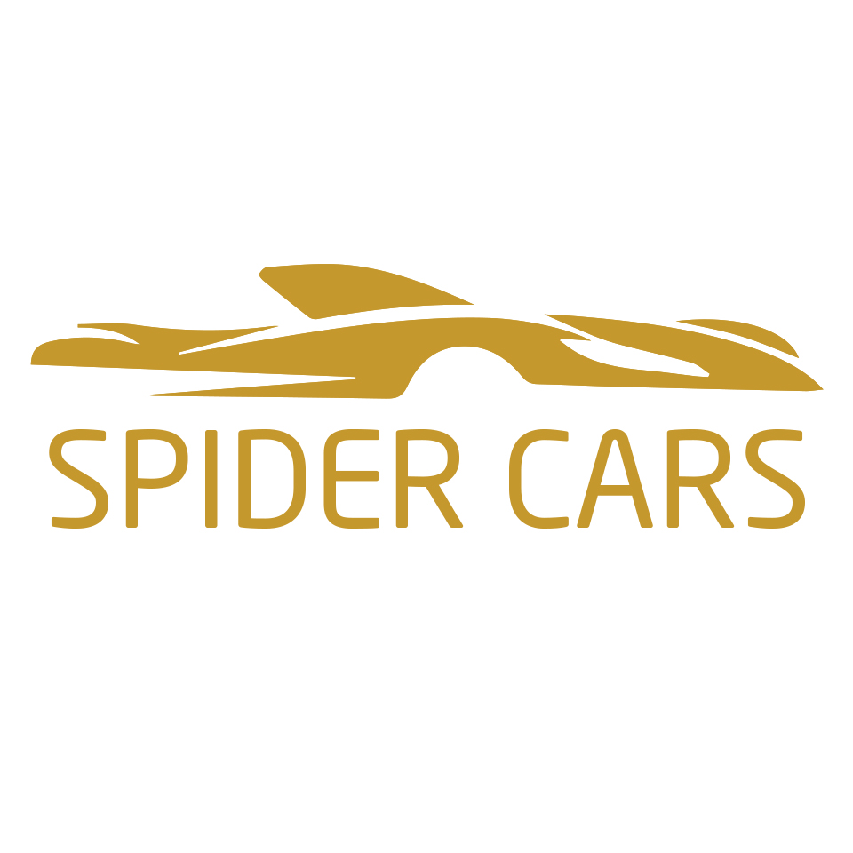 Spider Cars Rental Dubai