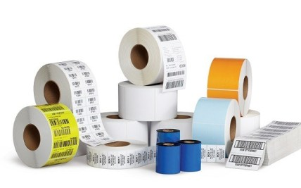 Barcode-labels-ribbons