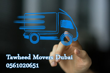 Tawheed House Movers and Packers