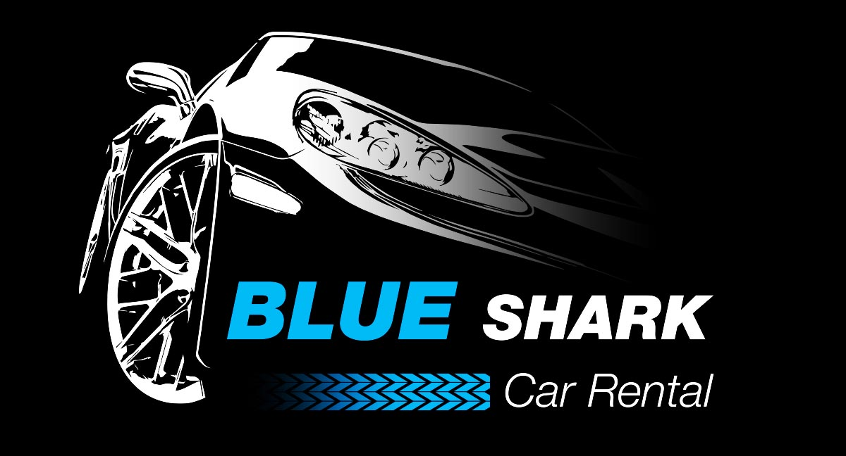 Blue Shark Car Rental
