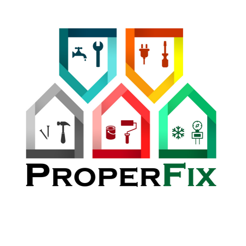 PROPERFIX TECHNICAL SERVICES CONTRACTING LLC